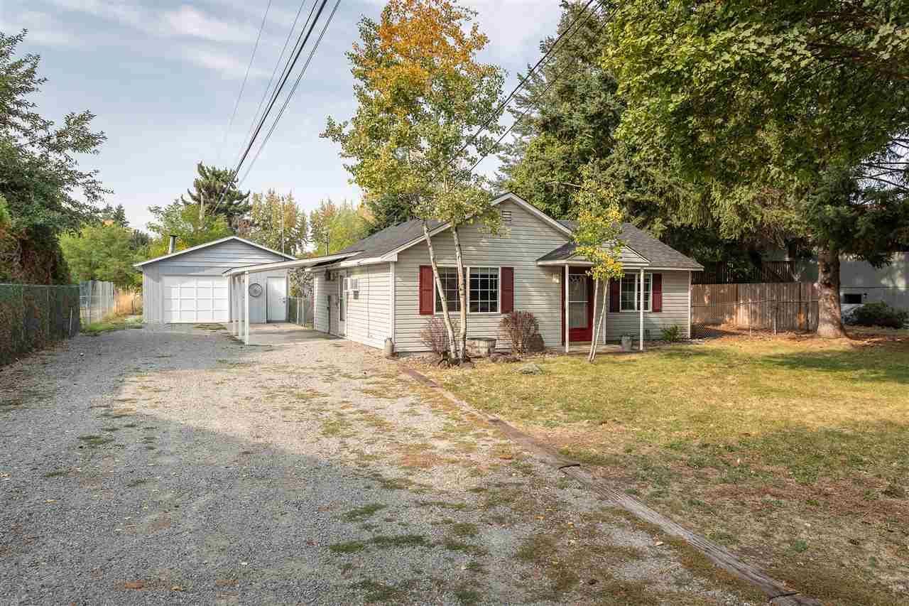 720 S Blake Rd, Spokane Valley, WA 99216 - #: 202023429