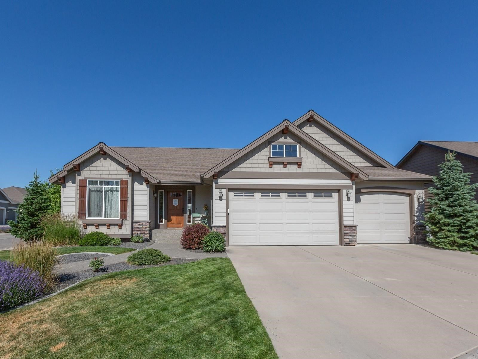 4430 S Mitchell Ln, Spokane, WA 99223-5091 - #: 202118429