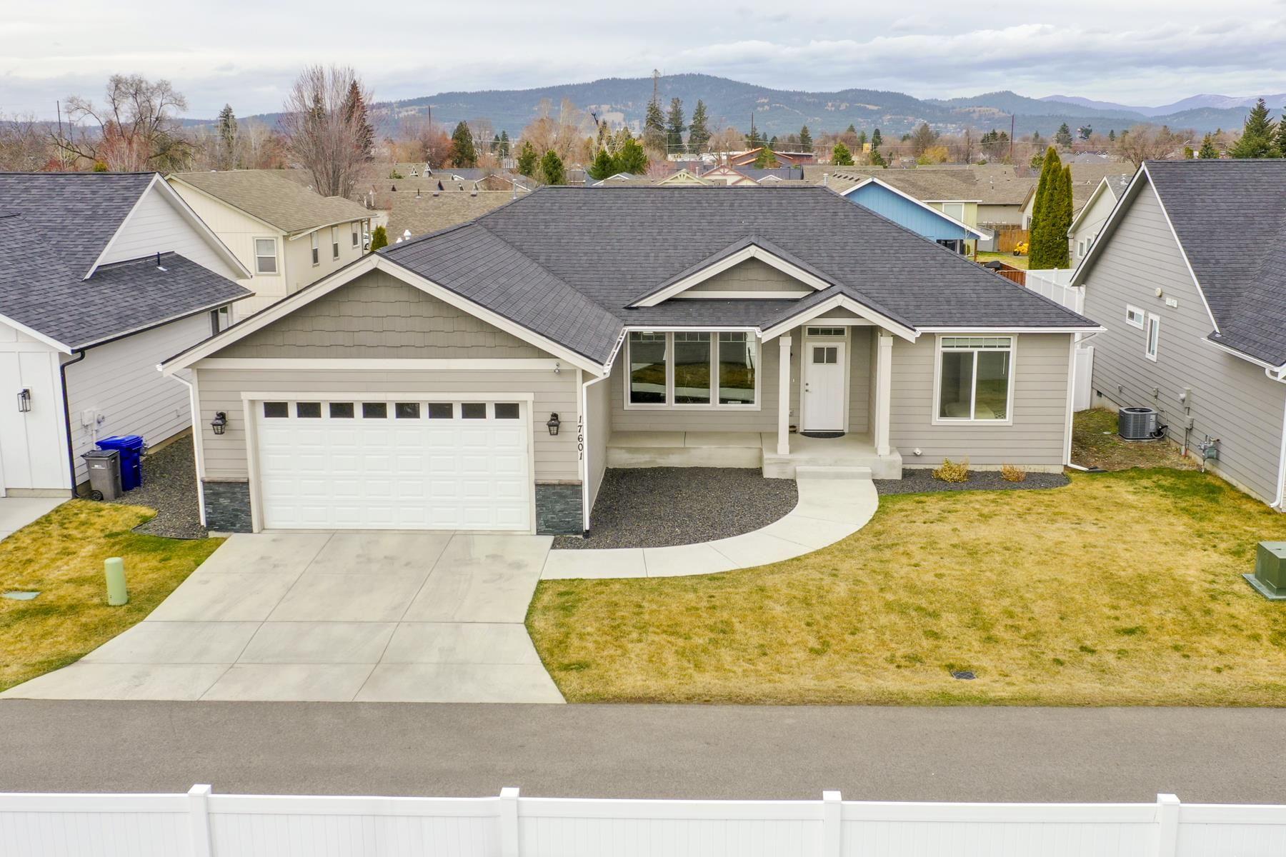 17601 E 4th Ln, Spokane Valley, WA 99016 - #: 202113430