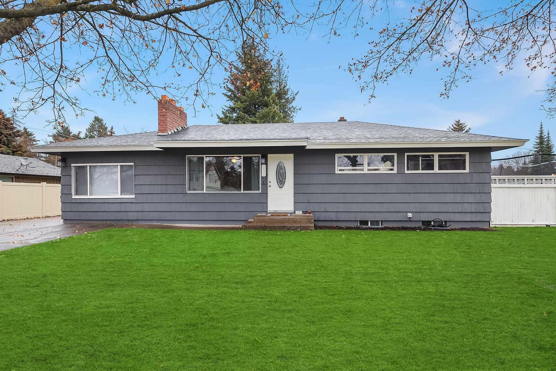 407 S Fox Rd, Spokane Valley, WA 99206 - #: 202025432