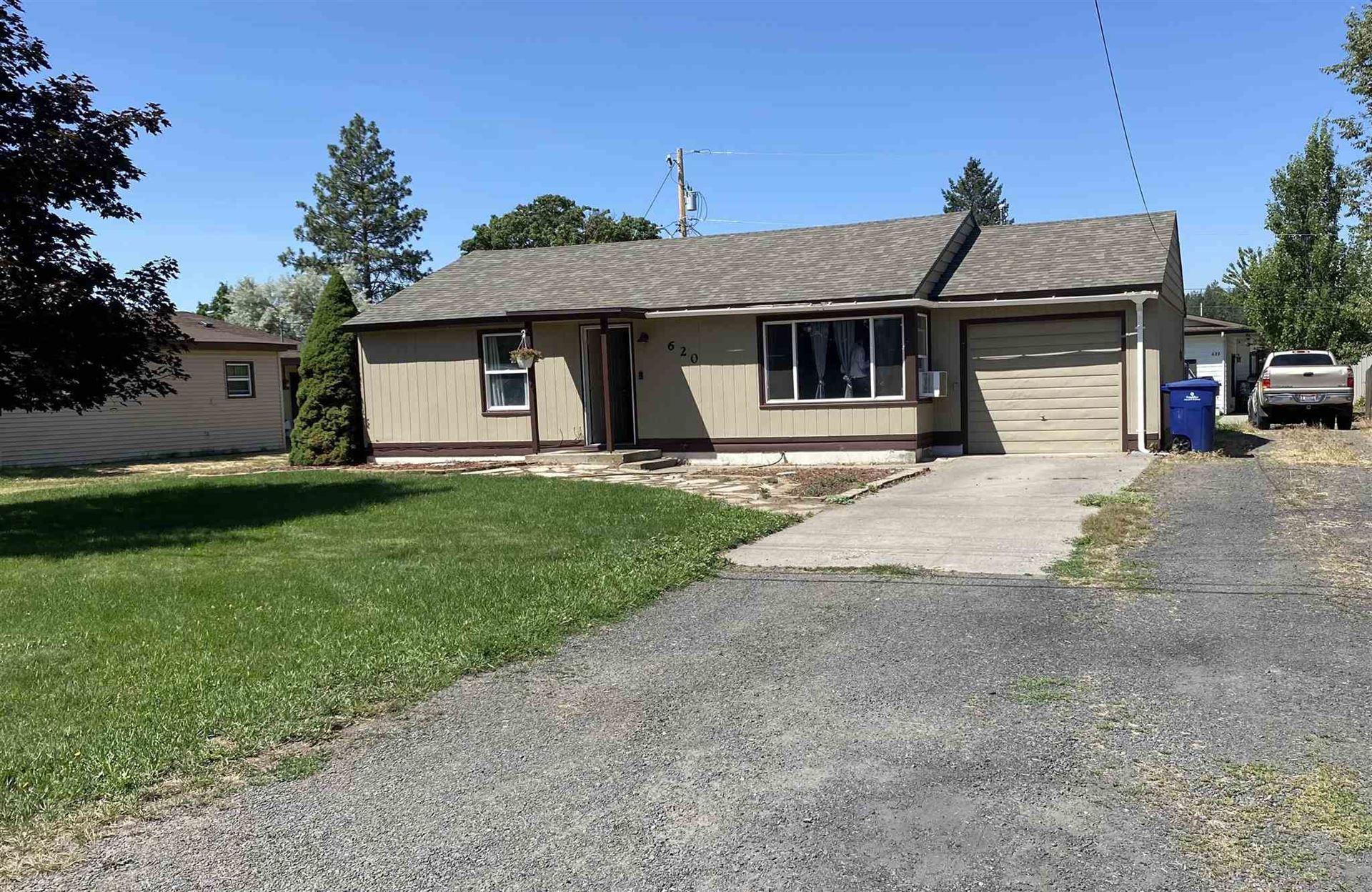 620 S Jefferson St, Medical Lake, WA 99022 - #: 202118432
