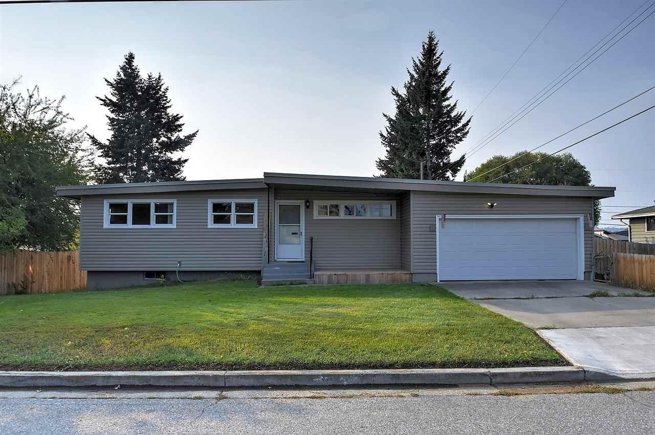 7808 E Maxwell Ave, Spokane Valley, WA 99212 - #: 202023433