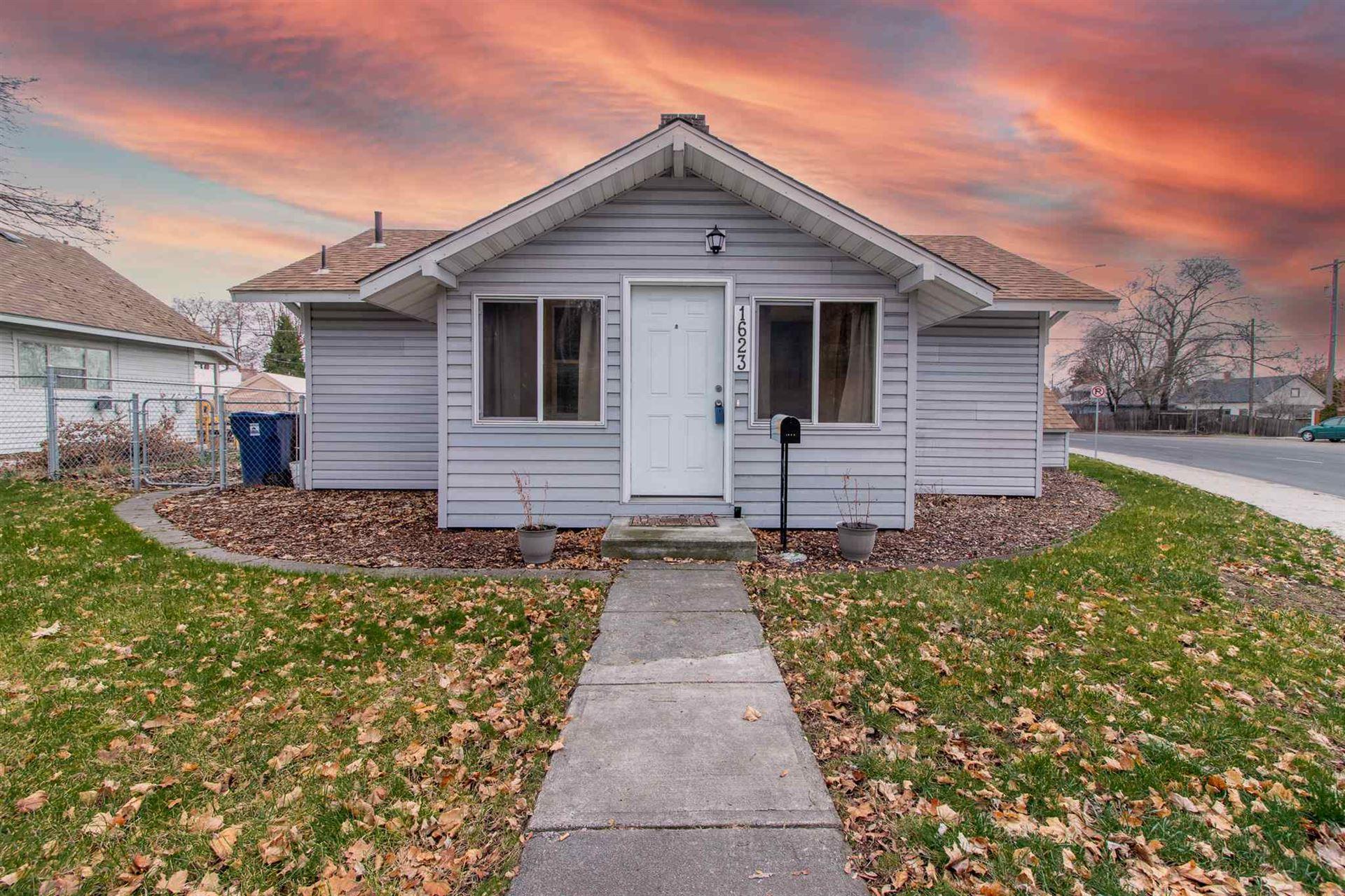 1623 W Fairview Ave, Spokane, WA 99205 - #: 202110434