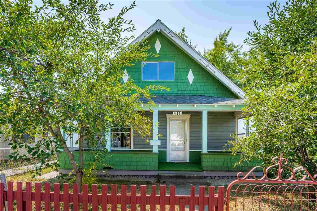 618 E Broad, Spokane, WA 99207 - #: 201921435