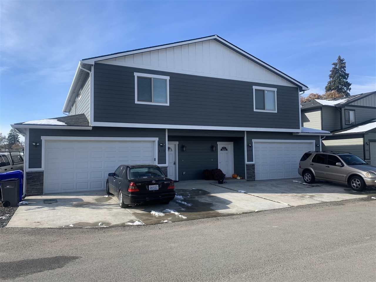 608 S Chronicle Ln, Spokane Valley, WA 99212-0744 - #: 202024435