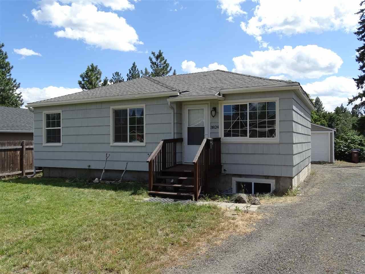 3824 E 31st Ave, Spokane, WA 99203 - #: 202018440