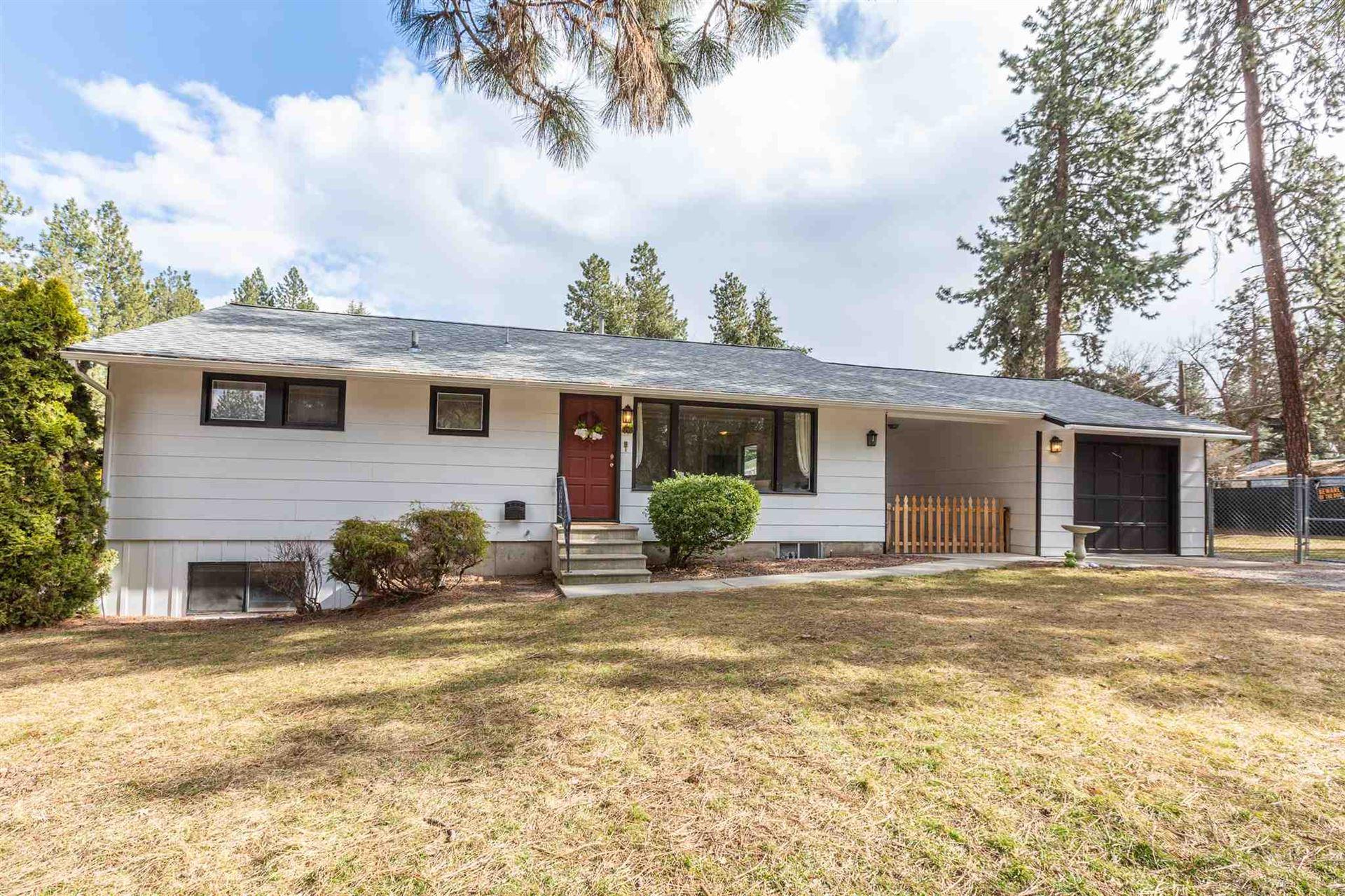 805 S Woodruff Rd, Spokane Valley, WA 99206 - #: 202112441