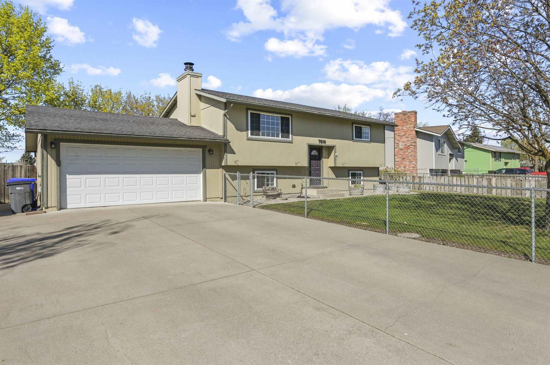 7819 E Augusta Ave, Spokane Valley, WA 99212 - #: 202114441
