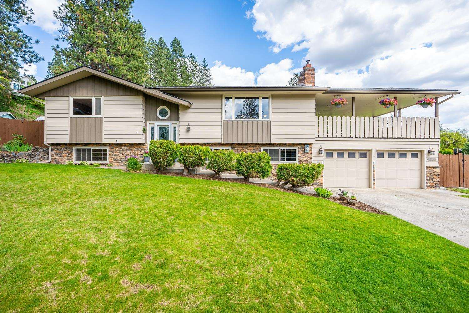 4108 W Arrowhead Ct, Spokane, WA 99208 - #: 202115443