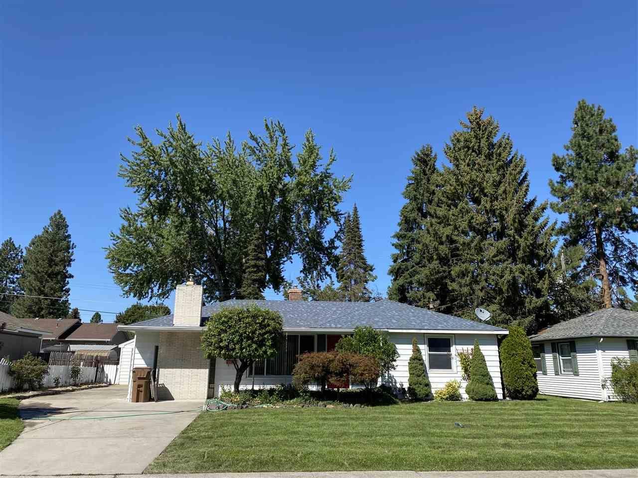 220 W Franklin Ct, Spokane, WA 99205 - #: 202020445