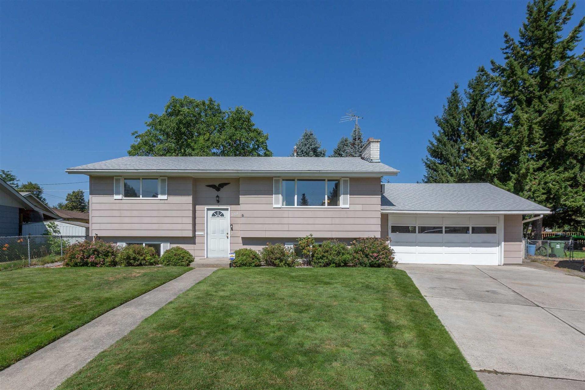 7211 N Wiscomb Ct, Spokane, WA 99208 - #: 202119445