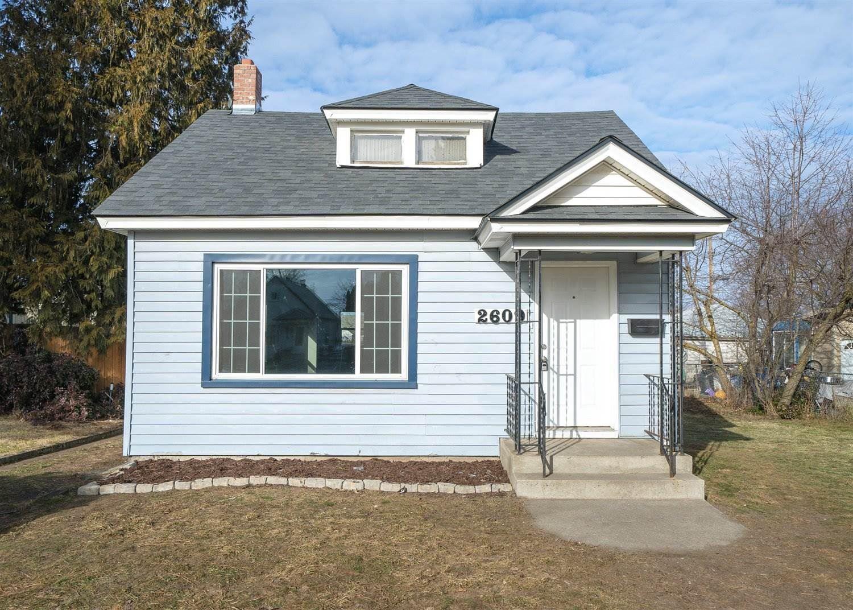 2609 E Diamond Ave, Spokane, WA 99217 - #: 202111446