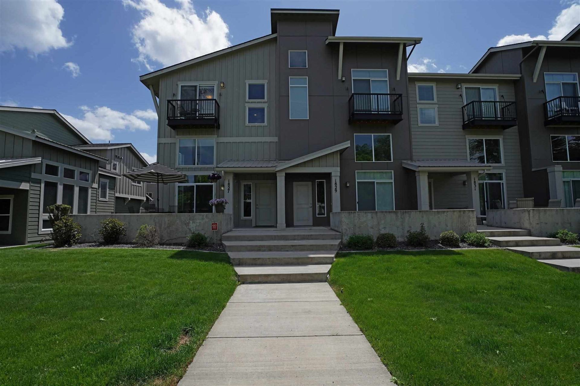 1827 W Bridge Ave, Spokane, WA 99201 - #: 202116446