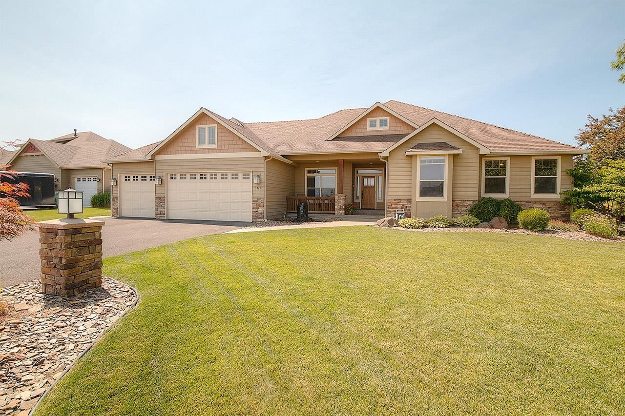 9521 N Cedar Rd, Spokane, WA 99208 - #: 202119446