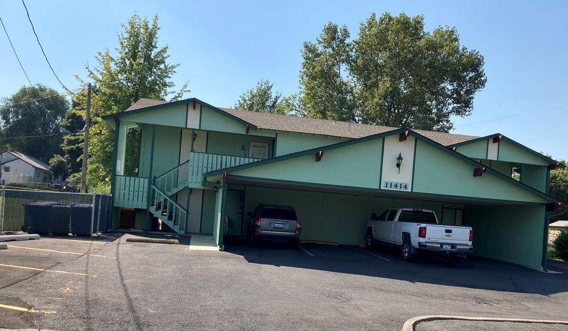 11414 E Mission Ave, Spokane Valley, WA 99206 - #: 202021449