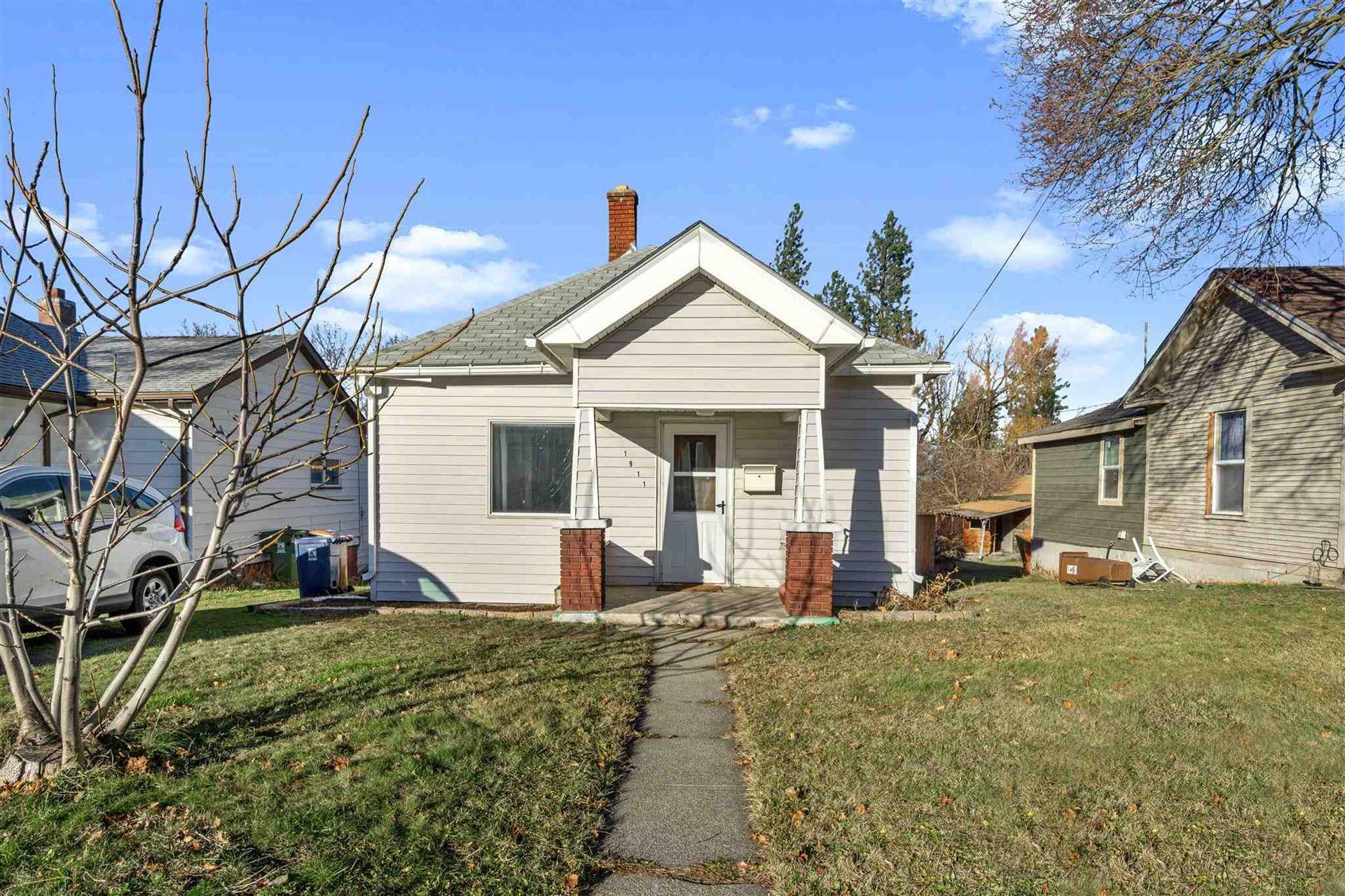 1911 E 11th Ave, Spokane, WA 99202 - #: 202110449
