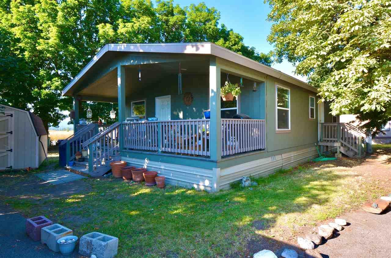 19625 E Wellesley Ave #61, Spokane Valley, WA 99027 - #: 202019450
