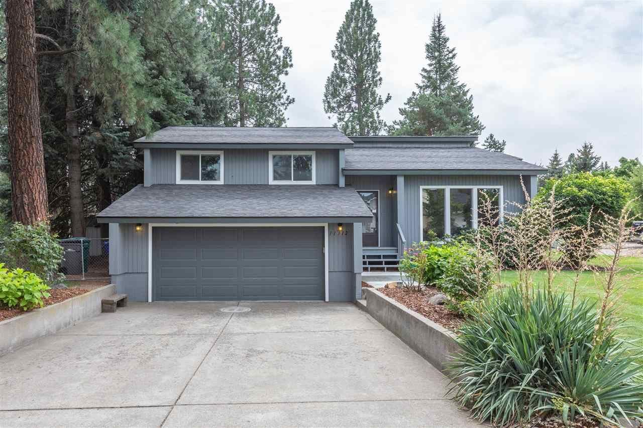 11312 E Hula Ct, Spokane Valley, WA 99206 - #: 202020450