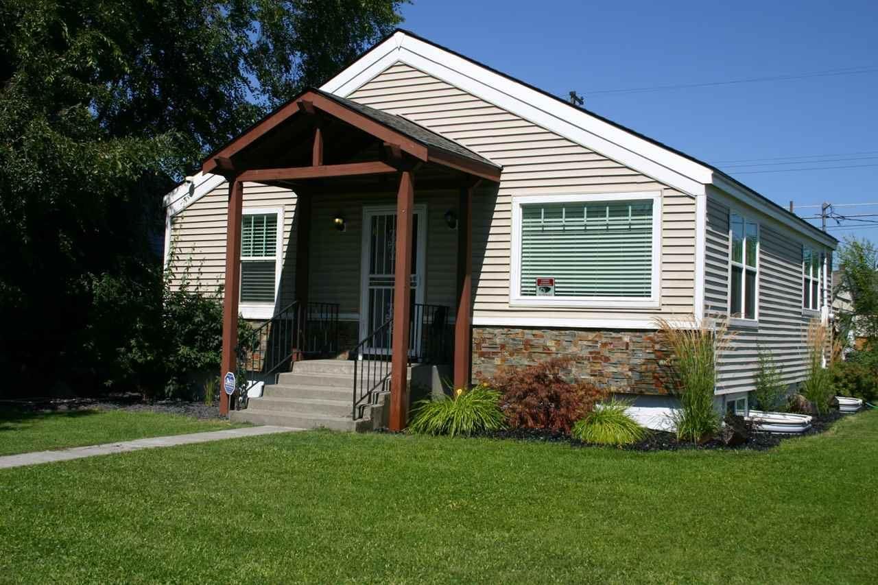 1127 E Rich Ave, Spokane, WA 99207 - #: 202021450