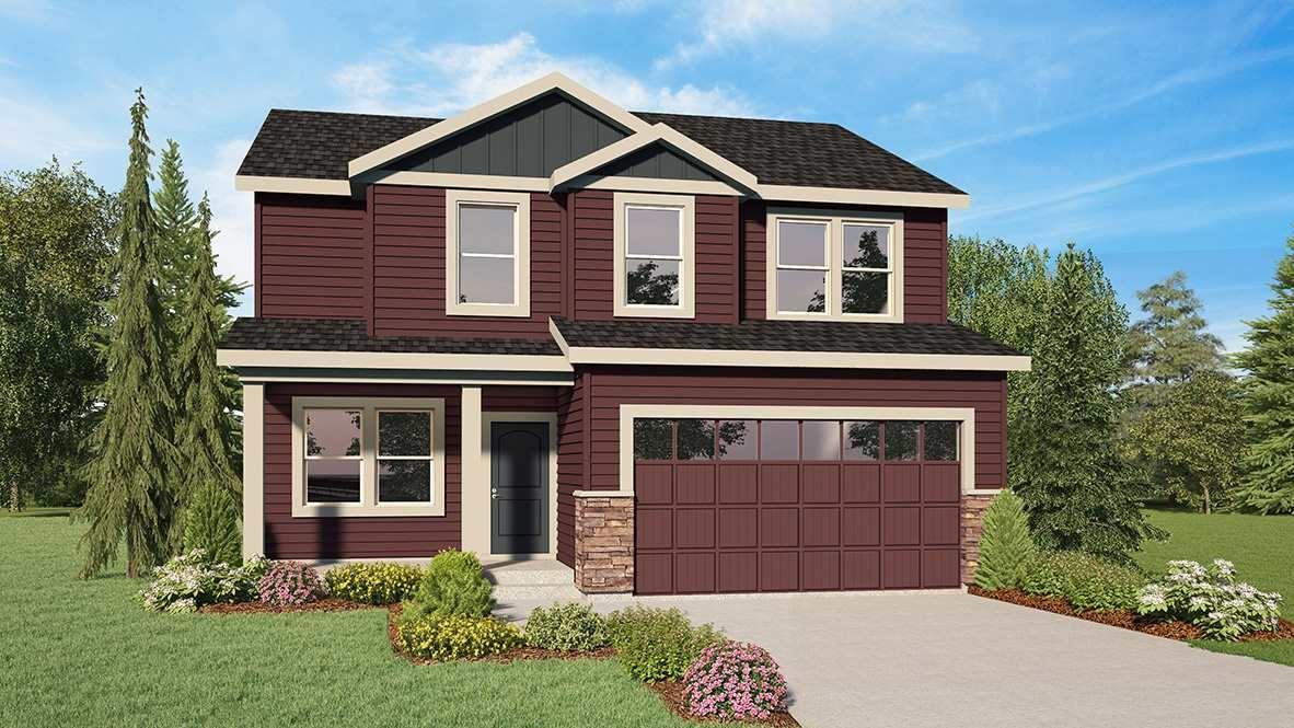1004 S Best Rd, Spokane Valley, WA 99037 - #: 202016452