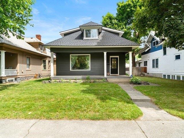 425 E Baldwin Ave, Spokane, WA 99207 - #: 202018452