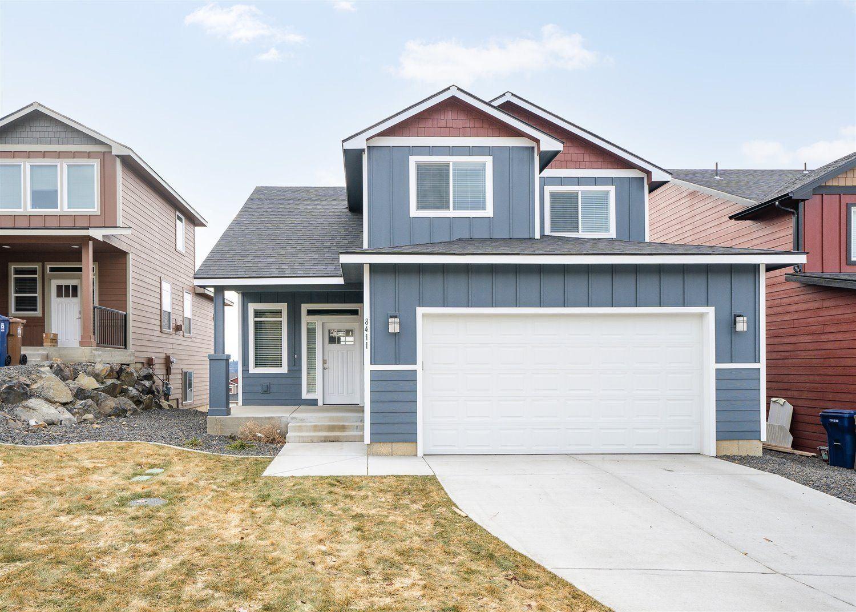 8411 N James Ct, Spokane, WA 99208 - #: 202111452
