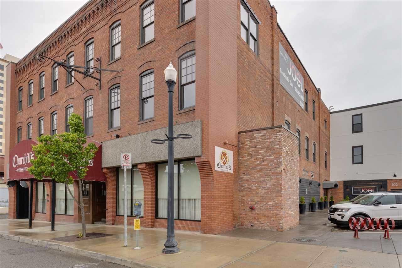 165 S Post St #201, Spokane, WA 99201 - #: 202024454
