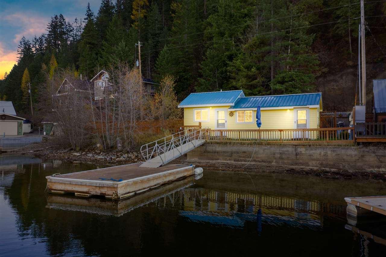 47137 E Deer Lake Way, Loon Lake, WA 99148 - #: 202024457