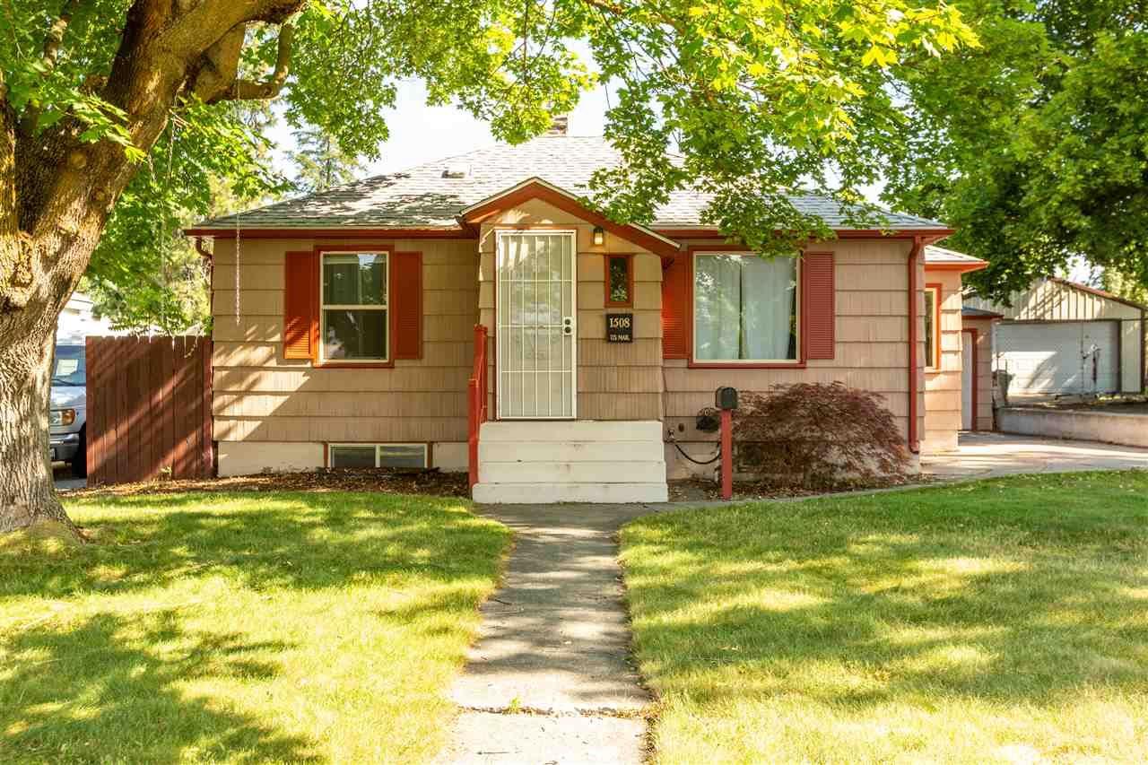 1508 W Gordon St, Spokane, WA 99205 - #: 202018458