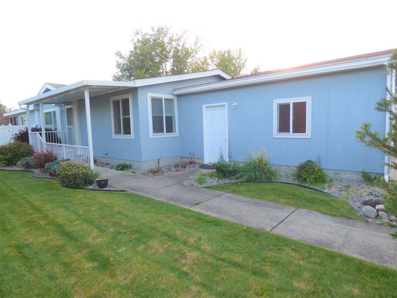 19414 E Augusta Ln #70, Spokane Valley, WA 99016 - #: 202023459