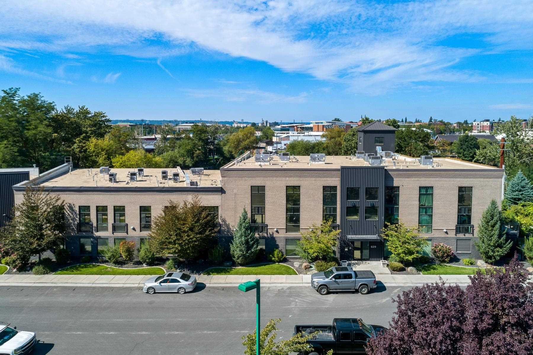 Photo of 629 N Iron Ct #113, Spokane, WA 99202 (MLS # 202122459)