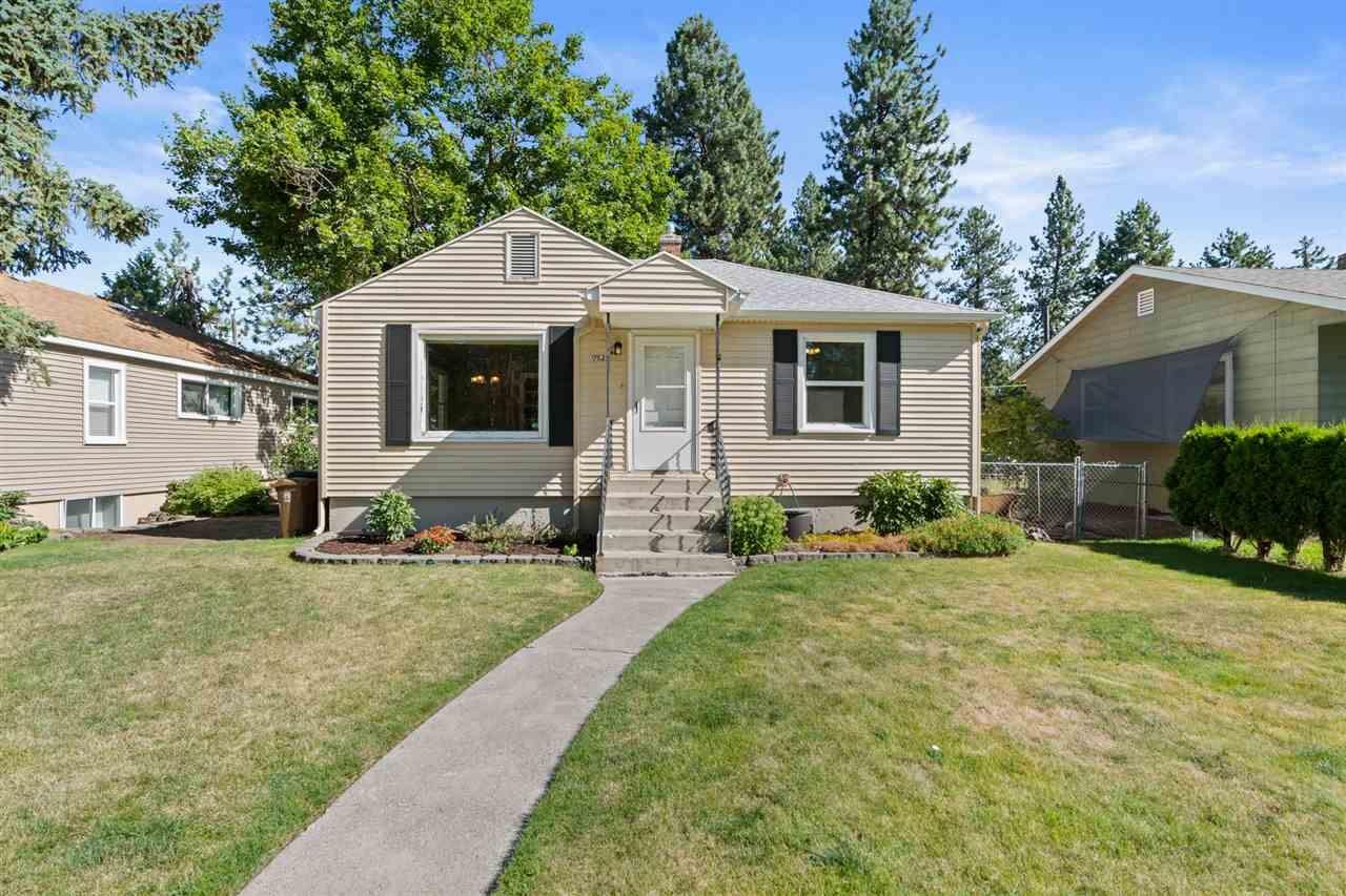 1525 E Thurston Ave, Spokane, WA 99203 - #: 202019460