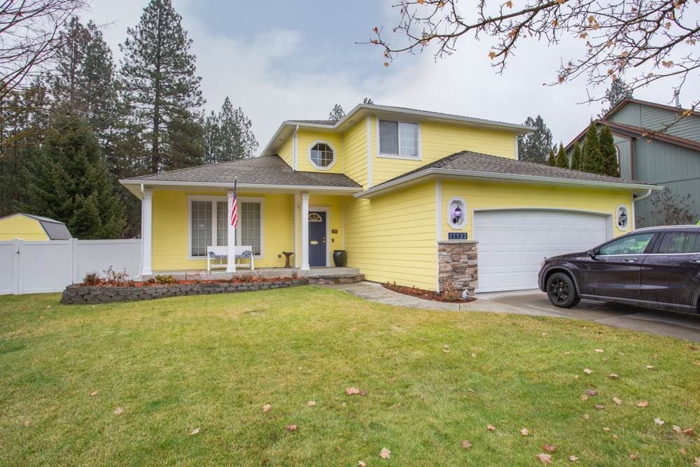 15522 N Chronicle Ct, Mead, WA 99021-9041 - #: 201926461