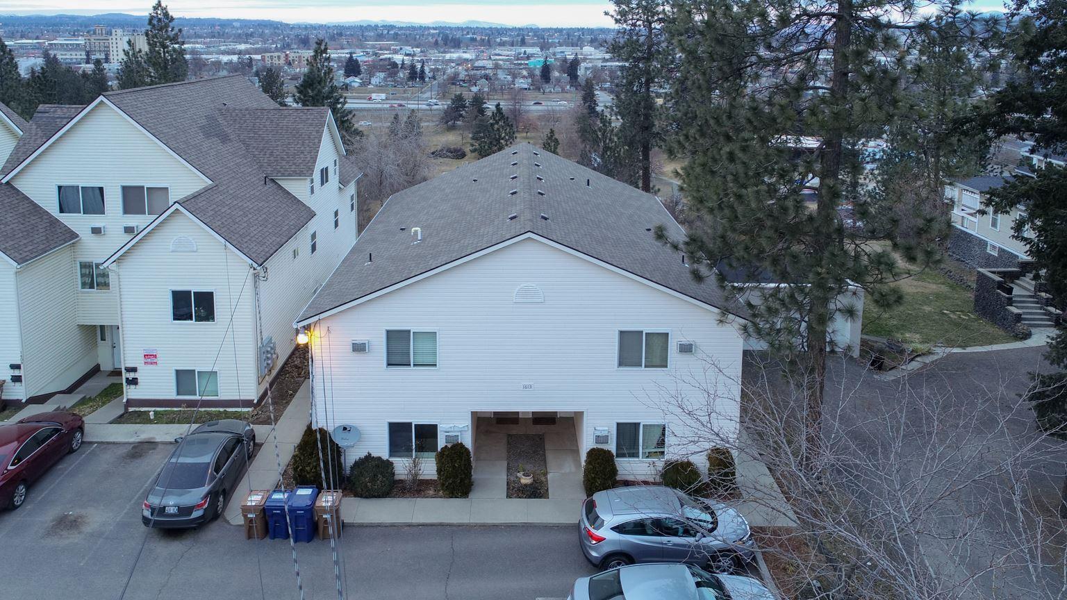 1613 E Hartson Ave, Spokane, WA 99202 - #: 202111461