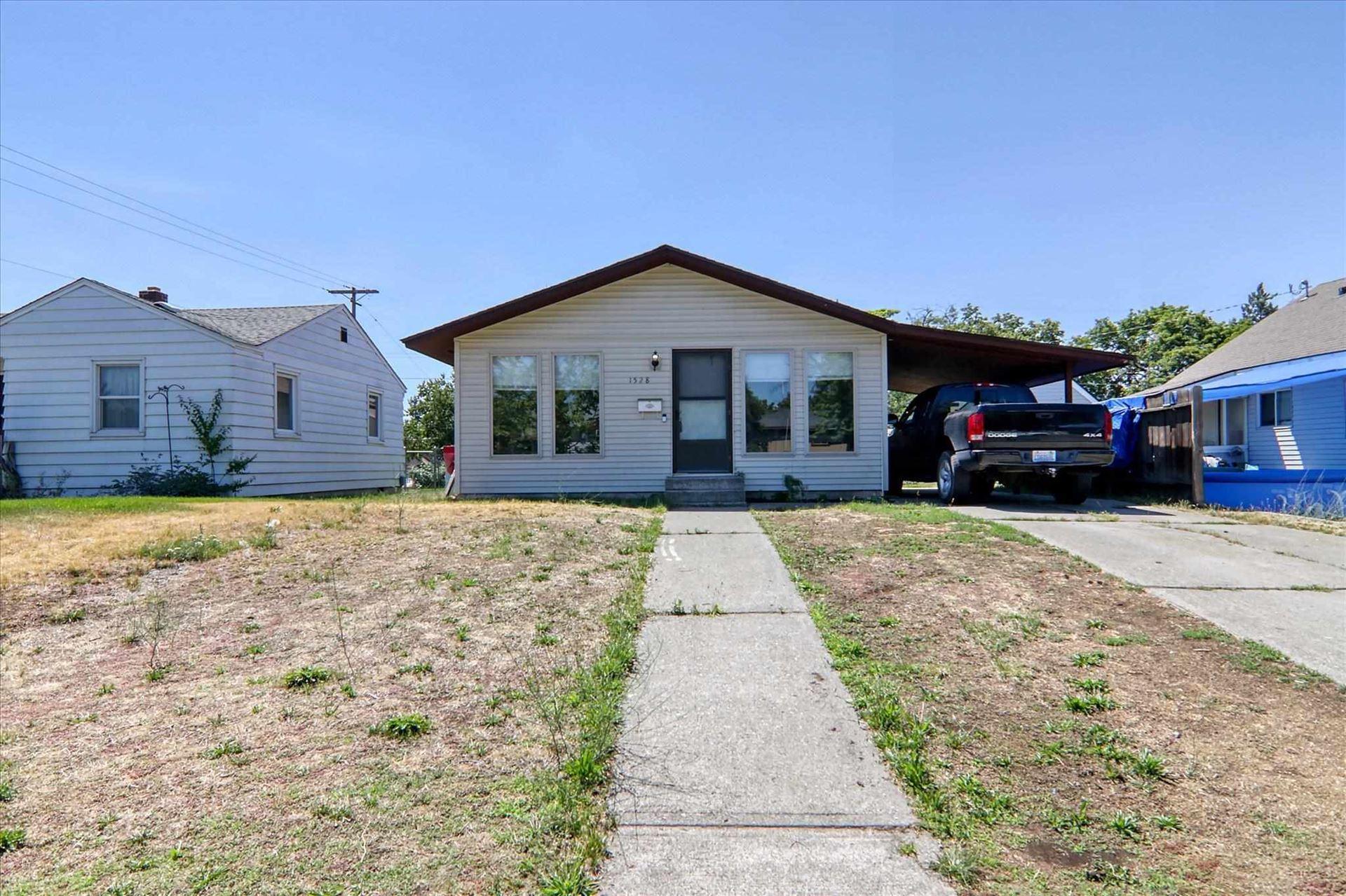 1528 E Columbia Ave, Spokane, WA 99208 - #: 202118461