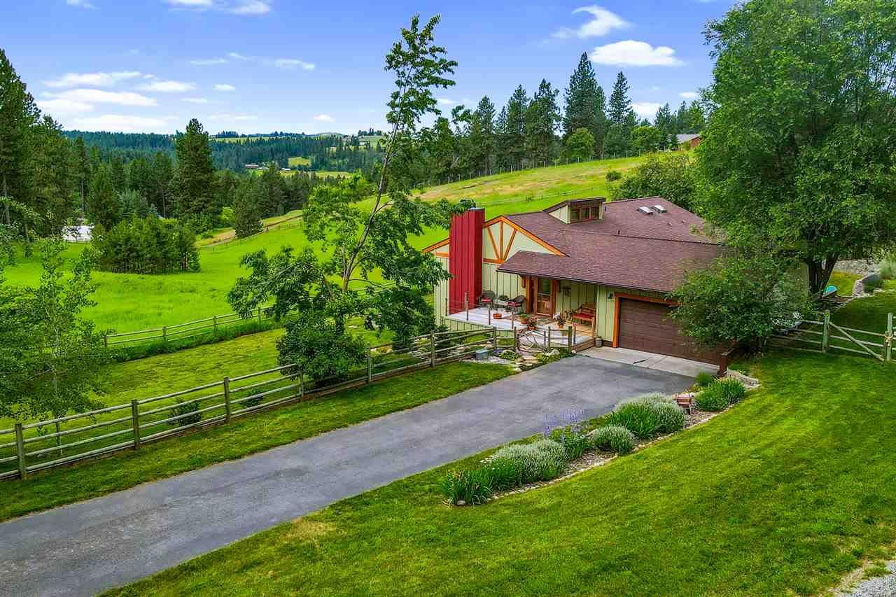 16203 E Foothills Rd, Spokane, WA 99217 - #: 202018462