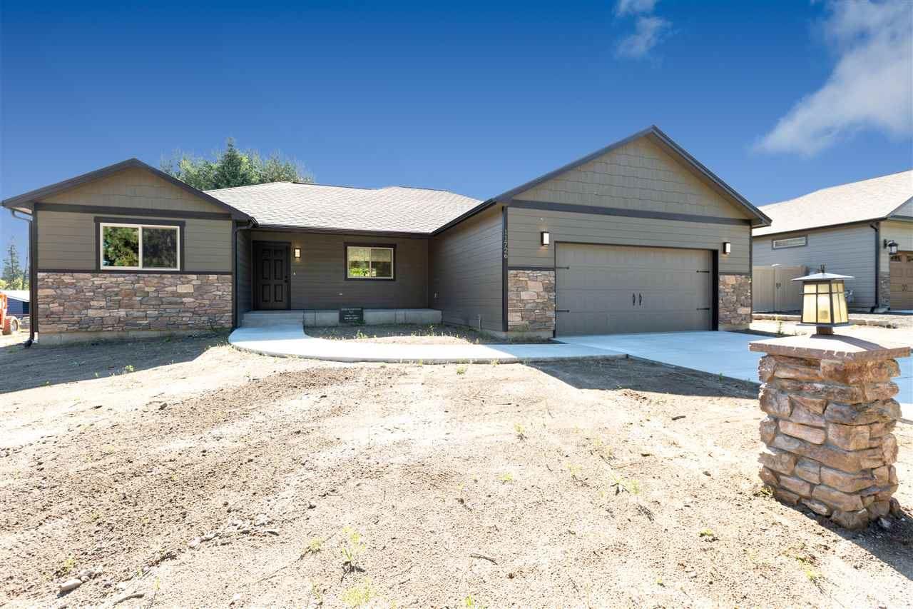 11726 N Alberta Ln, Spokane, WA 99218 - #: 202017463