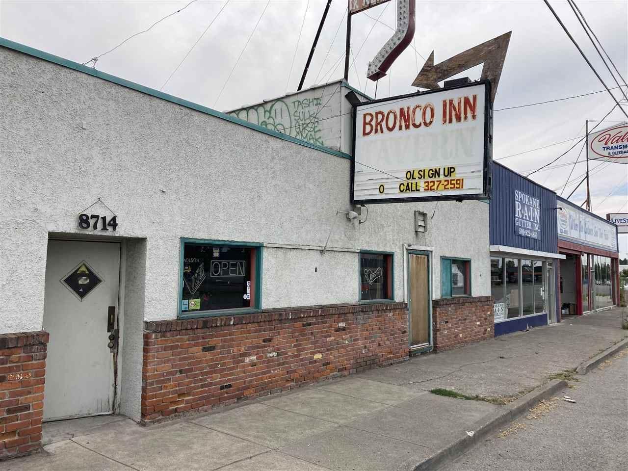 8712 E Sprague Ave, Spokane Valley, WA 99212 - #: 202020464