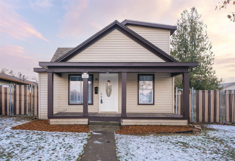 824 E Rich Ave, Spokane, WA 99207 - #: 202025465