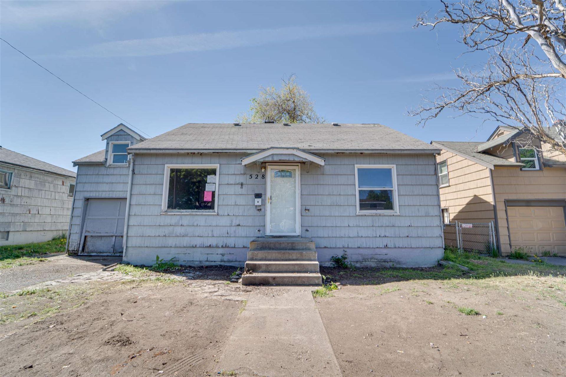528 E Longfellow Ave, Spokane, WA 99207 - #: 202115468