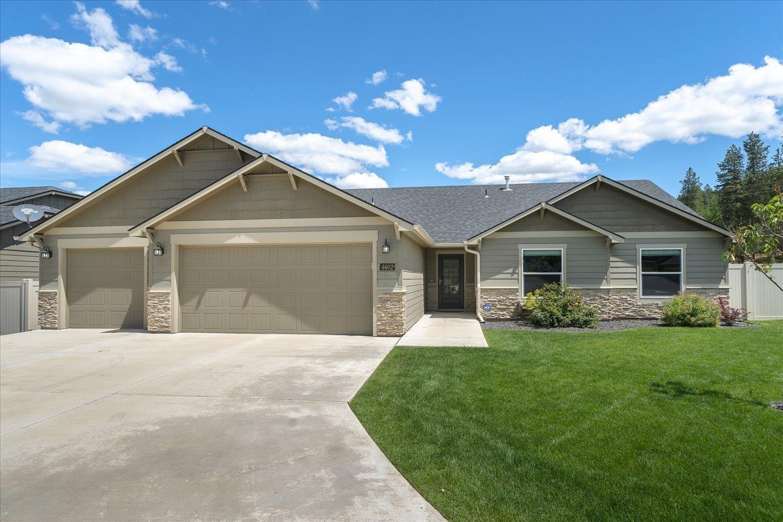 4602 S Lapwai Ln, Spokane Valley, WA 99206 - #: 202117469