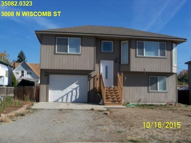 3008 N WISCOMB St, Spokane, WA 99207 - #: 202114470