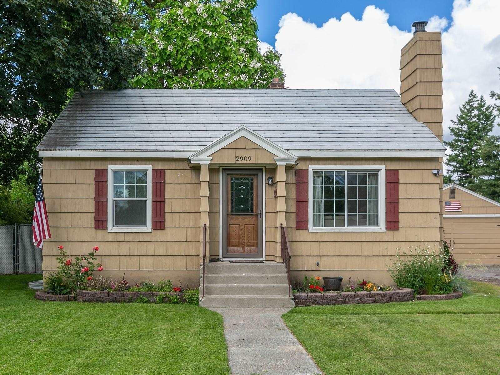 2909 N Coleman Rd, Spokane, WA 99212 - #: 202117470