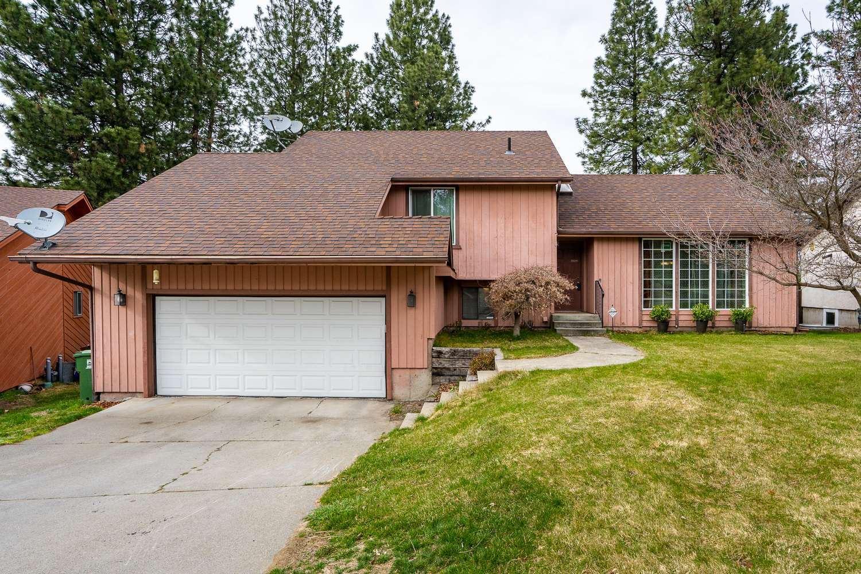 8427 N General Grant Way, Spokane, WA 99208 - #: 202113471