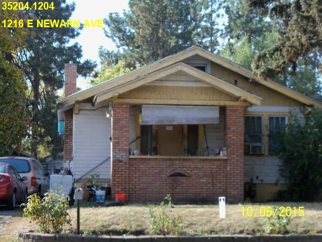 1216 E Newark Ave, Spokane, WA 99202 - #: 202019472