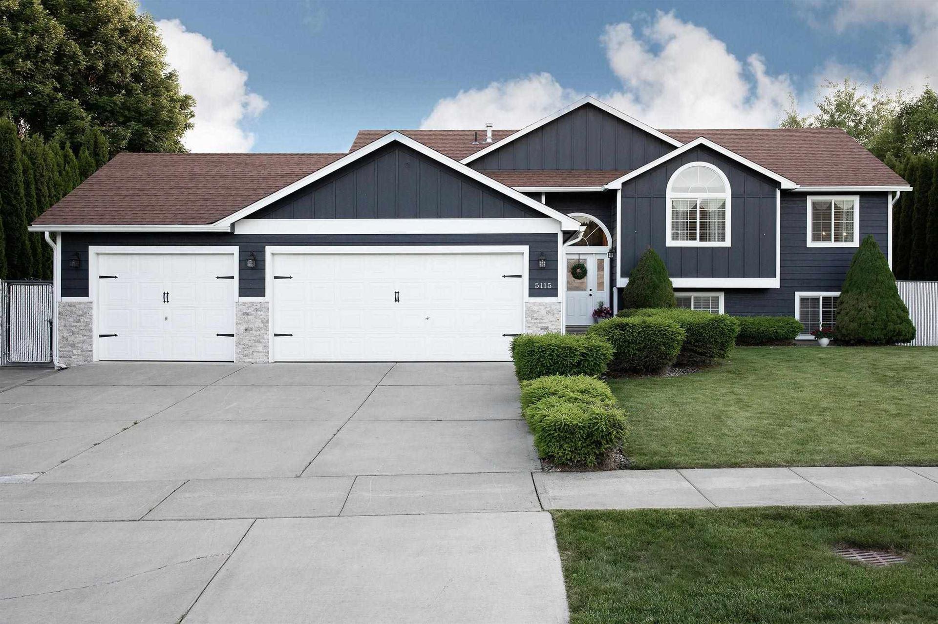 5115 N Calvin Rd, Spokane Valley, WA 99216 - #: 202117472