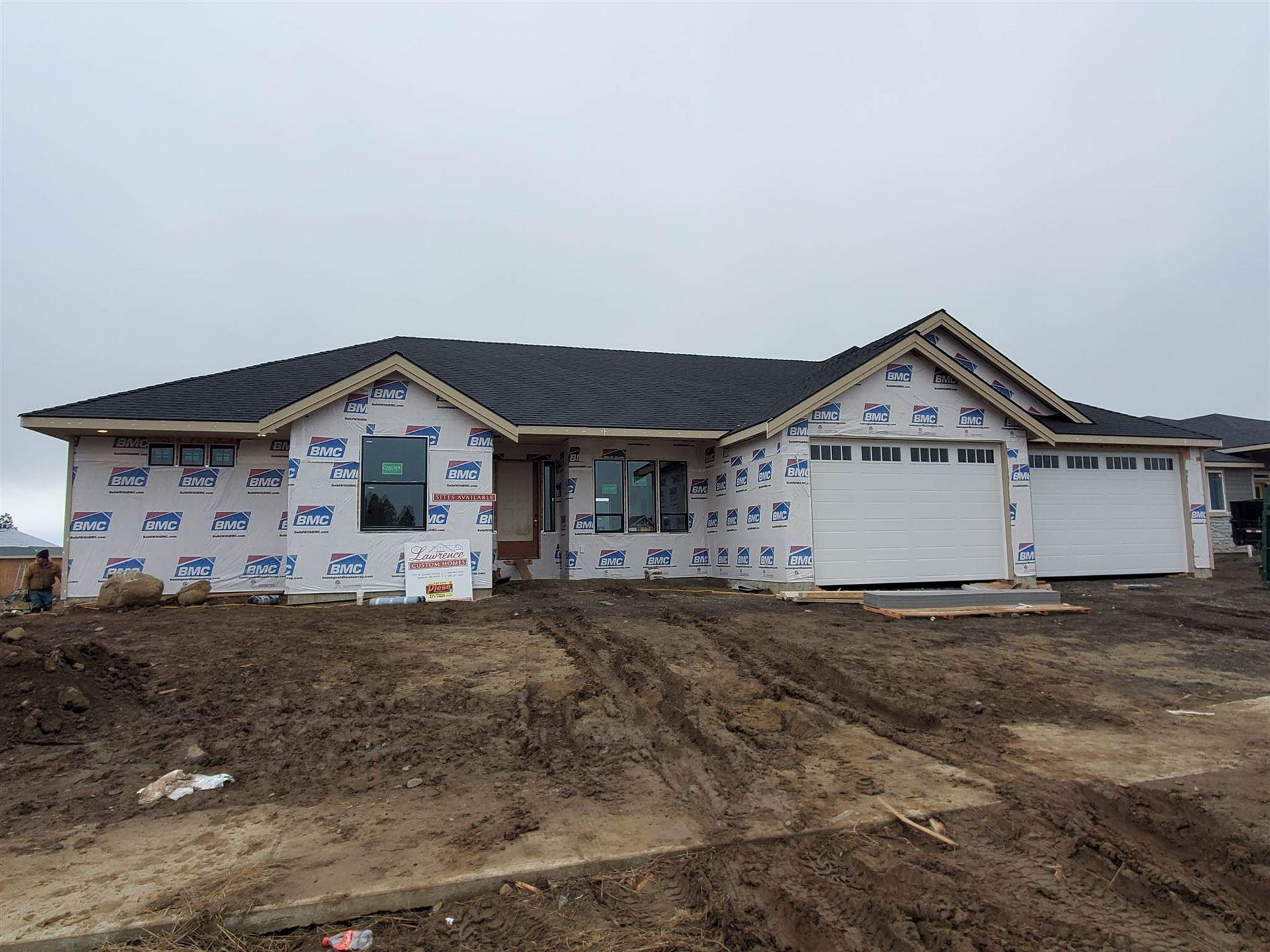 8201 N Jodi St, Spokane, WA 99208 - #: 202022473