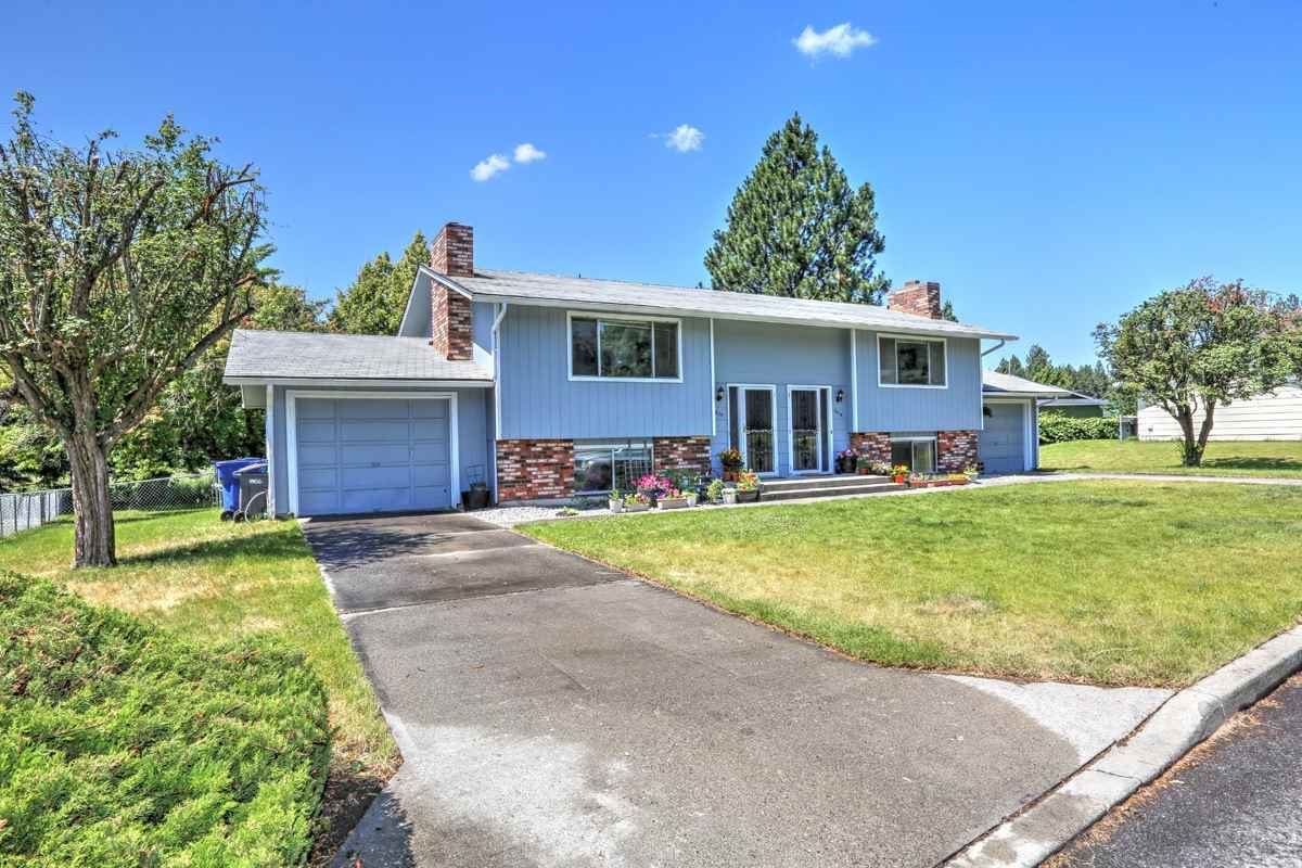 2610 S McCabe Rd, Spokane Valley, WA 99216 - #: 202018475