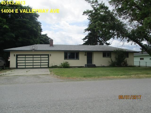 14004 E Valleyway Ave, Spokane Valley, WA 99216 - #: 202022475