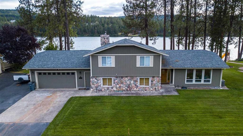 13421 W Shore, Nine Mile Falls, WA 99026 - #: 201921479